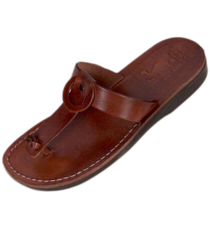 Faraon-Sandals WADŽI Pantofle 034 WADŽI