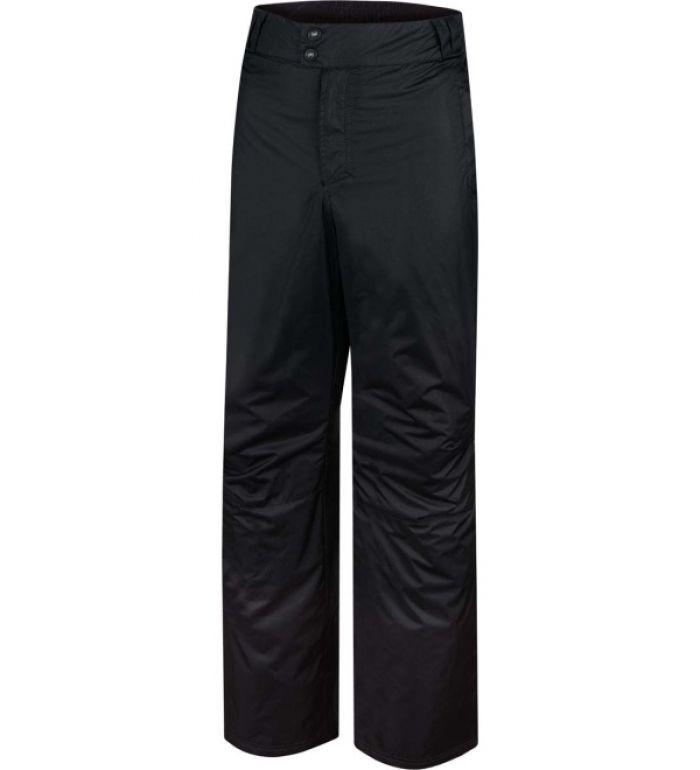 ALPINE PRO Nahuel Pánské kalhoty 10032990 černá M
