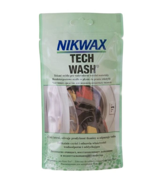 Tech Wash - 100 ml NIKWAX 800182