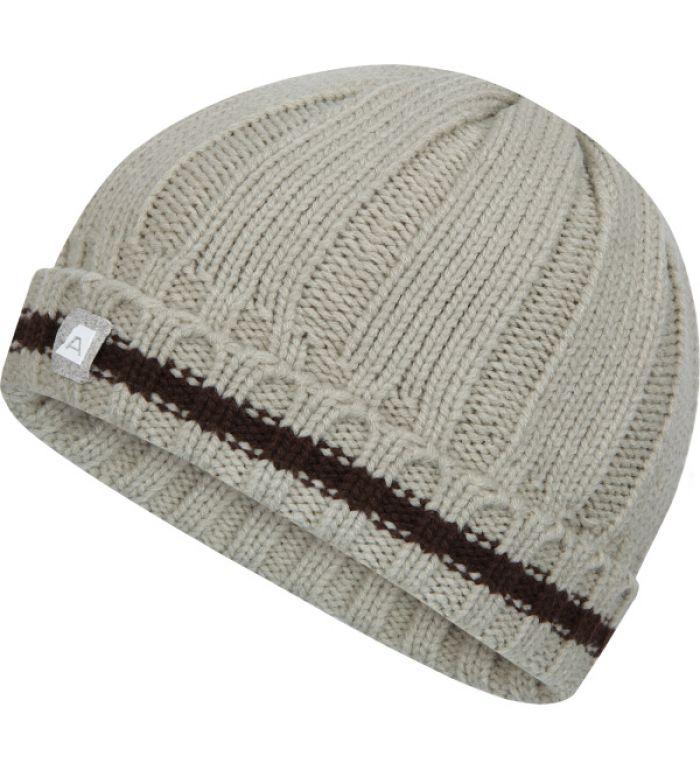 ALPINE PRO Marina Dámská pletená čepice 43003004 béžová L 7d36bb3948