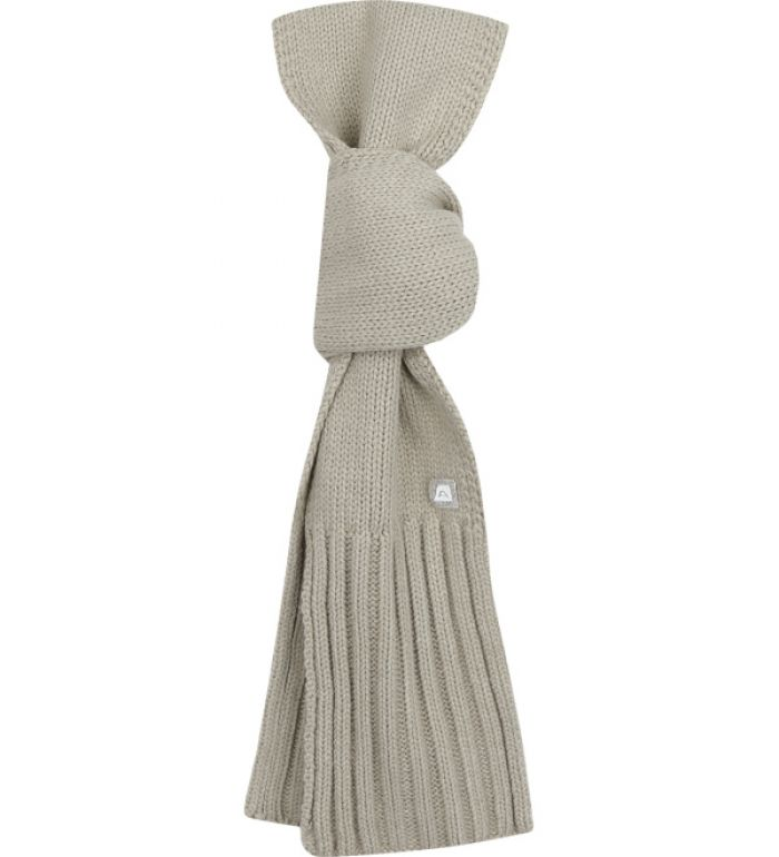 ALPINE PRO Fufi Dámská pletená šála 47002004 béžová UNI