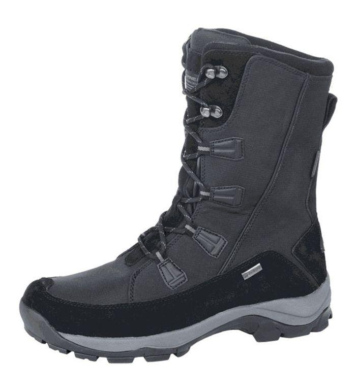 ca20c3d12f6ed Dámska zimná obuv SNOWDON HIGH ALPINE PRO - OK Móda