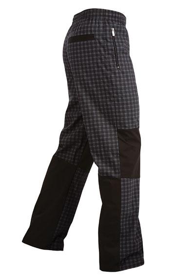 LITEX Kalhoty pánské dlouhé. 50251999 tisk XXL