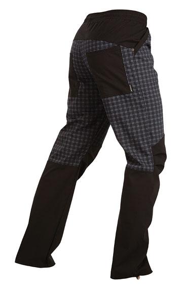LITEX Kalhoty pánské dlouhé. 50252999 tisk M