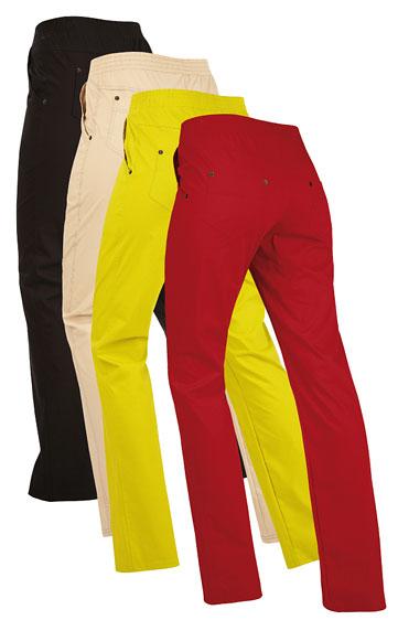 LITEX Kalhoty dámské dlouhé bokové. 50279401 béžová XL