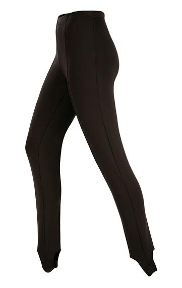 LITEX Kalhoty dámské - kaliopky. 51111901 černá M