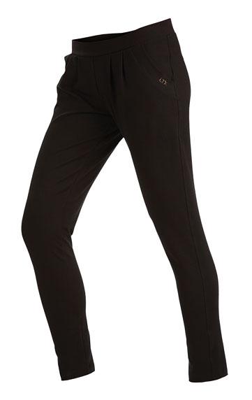 LITEX Kalhoty dámské dlouhé. 51117901 černá M