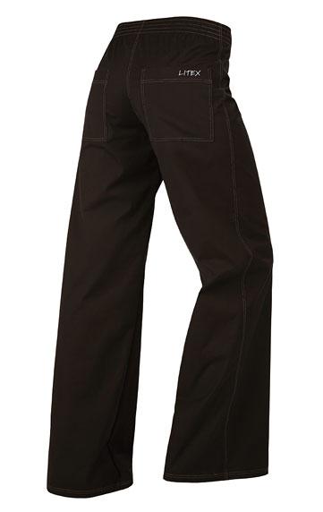 LITEX Kalhoty dámské dlouhé. 51299901 černá M