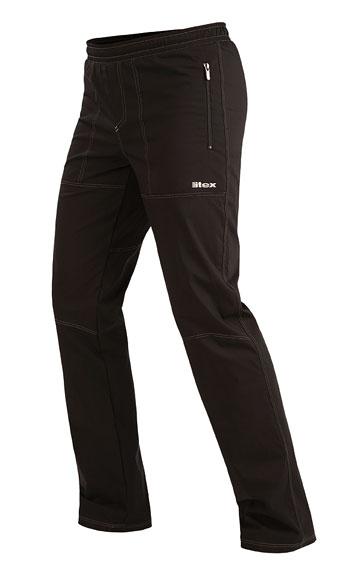 LITEX Kalhoty pánské do pasu. 51300901 černá M