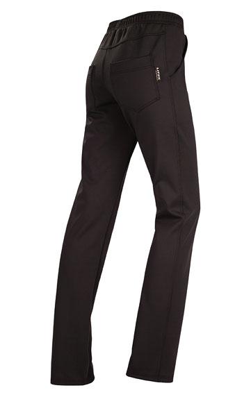 LITEX Kalhoty dámské dlouhé. 51338901 černá M