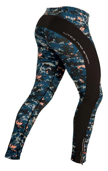 LITEX Kalhoty sportovní pánské. 51380999 tisk M