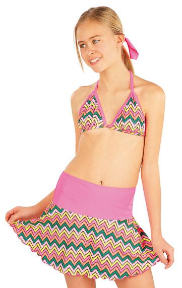 LITEX Dívčí plavky podprsenka. 52576