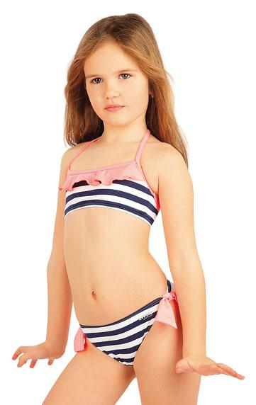 LITEX Dívčí plavky top. 52589