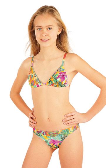 LITEX Dívčí plavky podprsenka. 52597