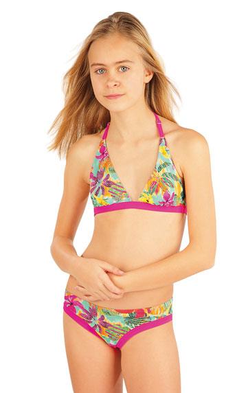 LITEX Dívčí plavky podprsenka. 52599