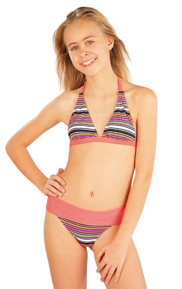 LITEX Dívčí plavky podprsenka. 52607