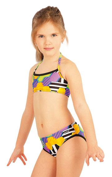 LITEX Dívčí plavky top. 52613