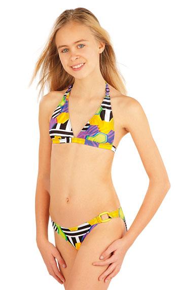 LITEX Dívčí plavky podprsenka. 52615
