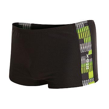 LITEX Chlapecké plavky boxerky. 52631