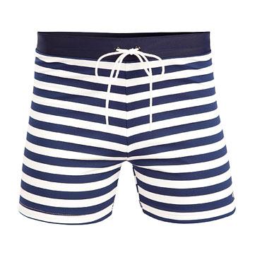 LITEX Chlapecké plavky boxerky. 52637