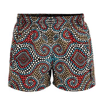 LITEX Chlapecké koupací šortky. 52643