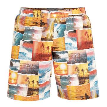 LITEX Pánské koupací šortky. 52701