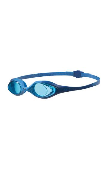 LITEX Dětské plavecké brýle SPIDER JUNIOR. 52723 UNI