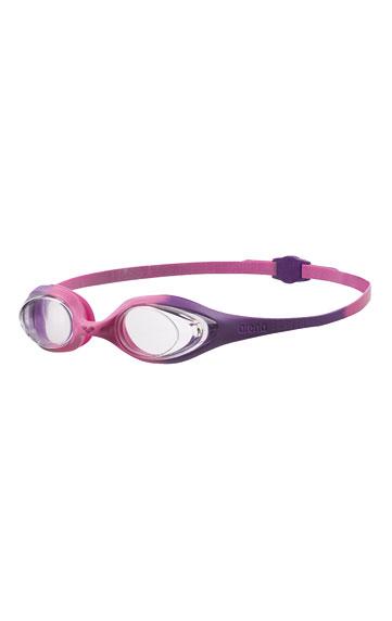 LITEX Dětské plavecké brýle SPIDER JUNIOR. 52724