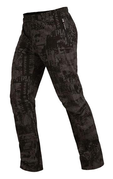LITEX Kalhoty pánské dlouhé. 54164999 tisk M