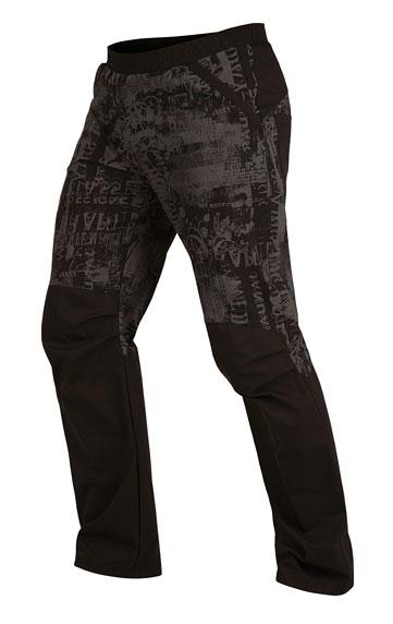 LITEX Kalhoty pánské dlouhé. 54165999 tisk