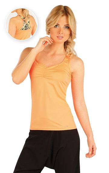 LITEX Tílko dámské. 54198200 reflexně oranžová S