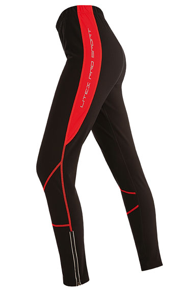 LITEX Kalhoty sportovní dámské. 87100901 černá S