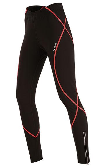 LITEX Kalhoty sportovní dámské. 87101901 černá S
