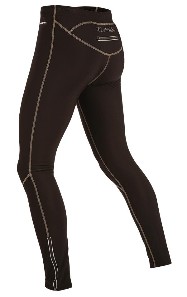LITEX Kalhoty sportovní pánské. 90100901 černá M