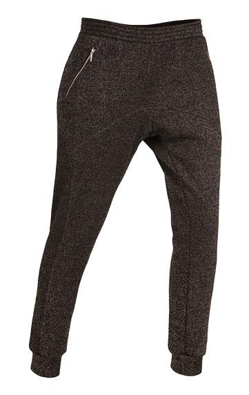 LITEX Kalhoty dámské dlouhé s nízkým sedem. 90173901 černá M