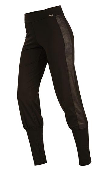 LITEX Kalhoty dámské dlouhé do pasu. 90311901 černá S