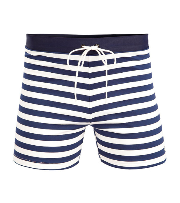 LITEX Chlapecké plavky boxerky. 93606 164