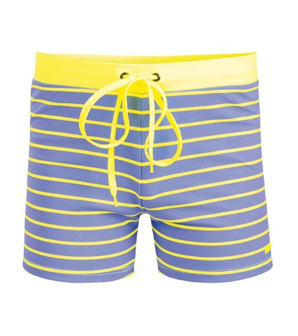 LITEX Chlapecké plavky boxerky. 93608 164