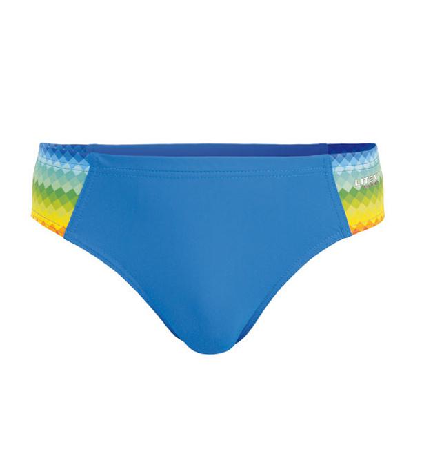 LITEX Chlapecké plavky klasické. 93609 164