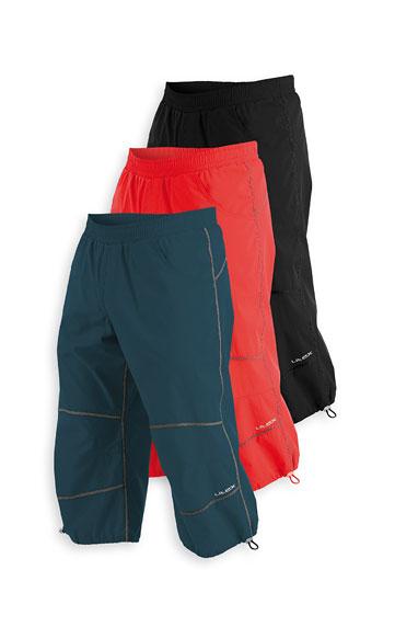 LITEX Kalhoty pánské v 3/4 délce. 99576306 červená