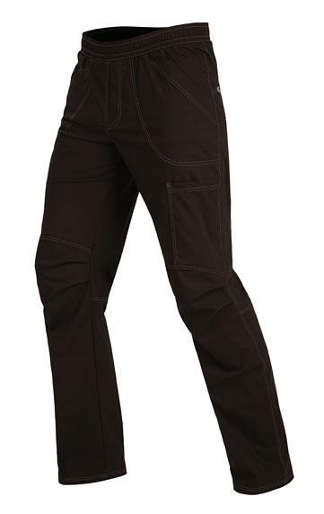 LITEX Kalhoty pánské dlouhé. 99577901 černá M