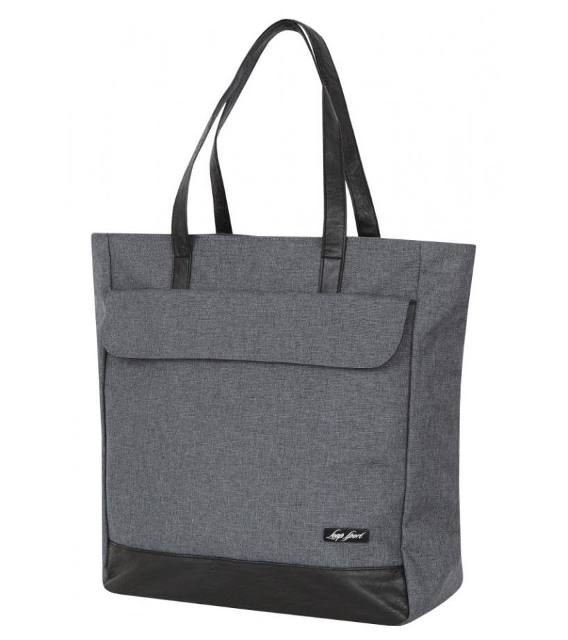 LOAP LORAIN Módní taška BL1777T49T Dk Melange