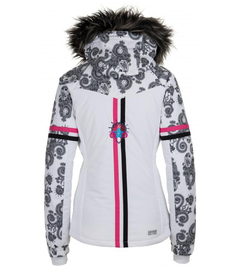 77f0e2420 Dámska zimná bunda LENA - W KILPI - OK Móda