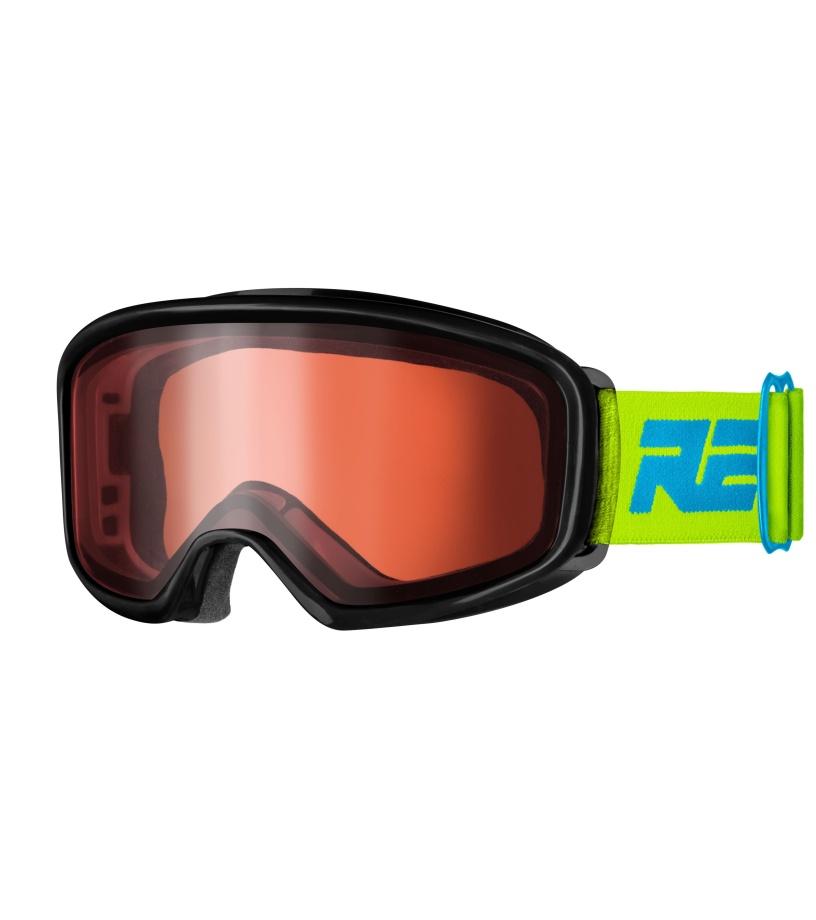 RELAX ARCH Dětské lyžařské brýle