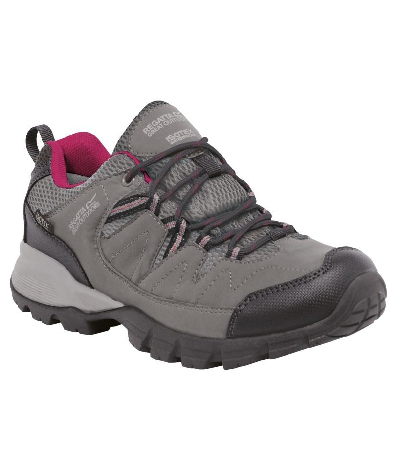 REGATTA Lady Holcombe Low Dámská sportovní obuv RWF44915O 15O