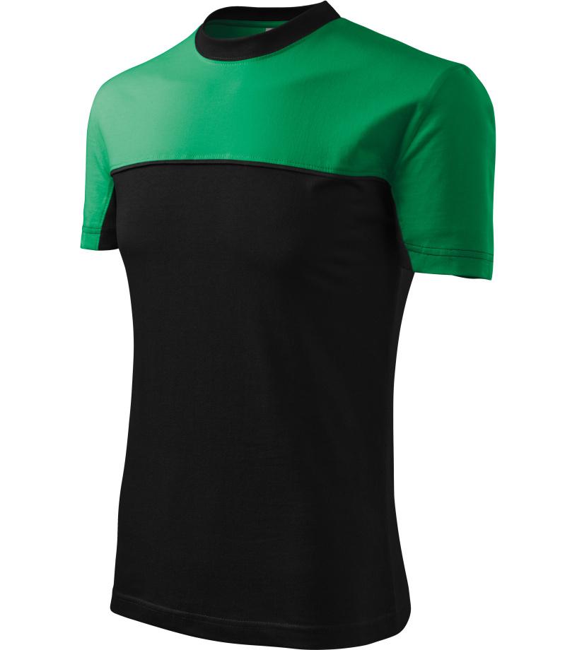 ADLER Colormix 200 Unisex triko 10916 středně zelená XXXL