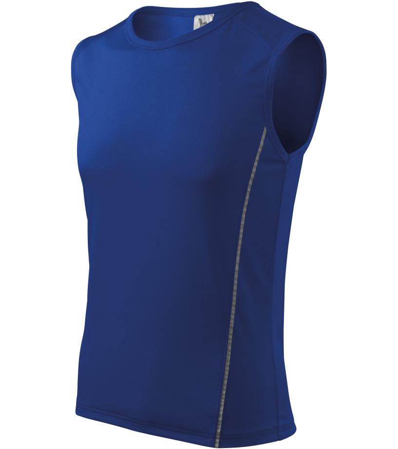ADLER Playtime Pánské triko 12505 královská modrá