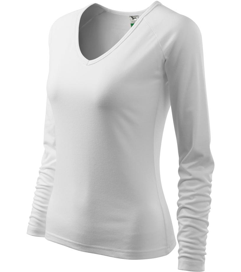 ADLER Elegance Dámské triko 12700 bílá XXXL