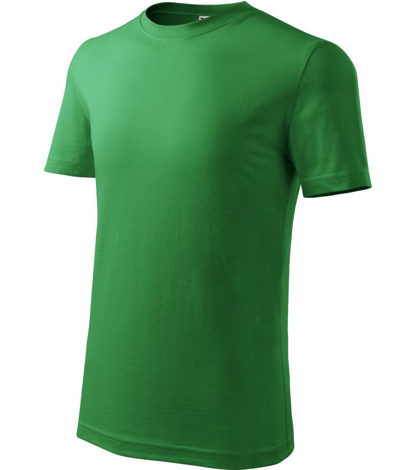 759a1648227 Detské tričko Classic New ADLER - OK Móda