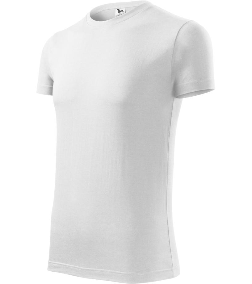 ADLER REPLAY Pánské triko 14300 bílá S